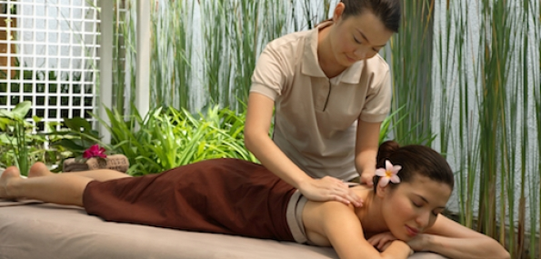 Aramsa Garden Spa Indulgence - 90 mins - Enhanced Rates & Terms - Updated