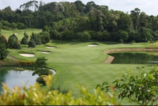 Ria Bintan Unlimited Golf Stay & Play Saturday (Single Room)