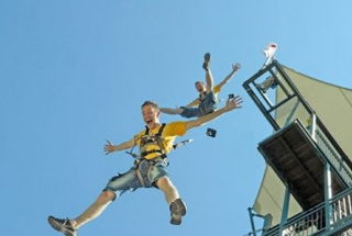 Conquerer Package - All MegaAdventure Attractions - Enhanced online prices Dec 2017