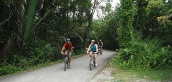 Ubin Bike Trail - Adult