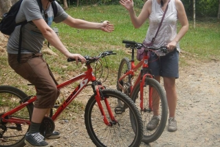 Mountain Biking Ubin Adventure - Kids (12 Years and under)