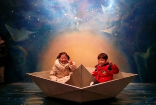 Alive Museum Singapore - Child Admission Ticket
