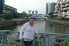 Singapore Lion City Cycling Tour