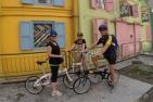 Singapore Mobile Bicycle Rental