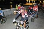 Singapore Lion City Night Cycling Tour