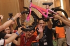 Build a Bicycle Teambuilding