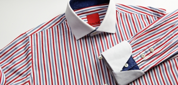 Handcrafted Shirt from Victor York