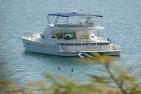 Private 4 hour Sailing Cruise - Weekend (Fri-Sun)