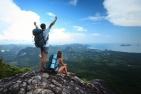 Fund Raising - Climb a Volcano 3 days / 2 nights Mt Rinjani Lombok - 2 Pax - Great New Pricing from Oct 2017