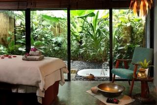 Aramsa Garden Spa Indulgence (2 people)