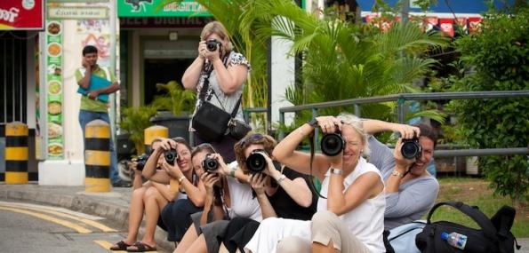 4 Day Digital Photography Fundamentals