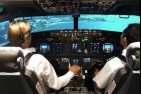 Fly a Boeing 737 - Multi Ultimate Experience (90 minutes) - Plus special RBG offer - New September 2017