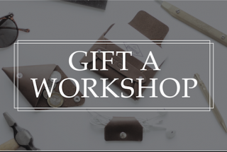 Craft Workshops $100 Gift Voucher - New Sept 2017