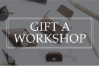 Craft Workshops $100 Gift Voucher