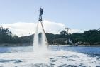 Jetlev Water Propelled Jet Blades - Cadet - 30 mins - New Oct 2017