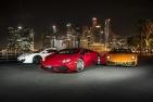 Drive a Supercar around the F1 Track / Freeway (30 mins)
