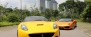 Experience a Supercar around the F1 Track as a Passenger (15 mins)