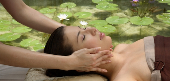 Aramsa Signature Garden Package - 2 People - 150 mins - 4 Different Treatments - Updated