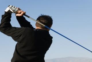 Golf Club Analysis