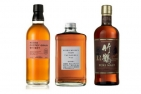Nikka Japanese Whisky Trio - Whisky Experience Gift Packed including delivery - New Jan 2018