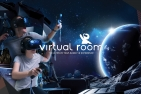 Virtual Reality Escape Room - An Immersive Team Time Travel Adventure - 1 Person / Peak Period
