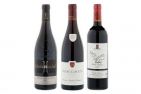 Tour de France Red Trio - Wine Experience Gift Packed including delivery - New Jan 2018