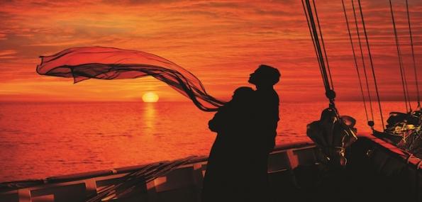 Sunset Sail Onboard The Royal Albatross - Platinum Child Ticket