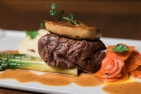 Napoleon Food & Wine Bar - 3 Course Dinner 2 Pax + Welcome Champagne + Wine Pairings
