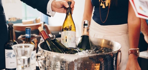 Winefamily Gift Voucher $100