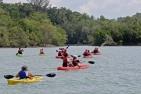 Round Ketam Kayaking - Adult