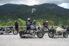 Harley Bike Tour Malaysia
